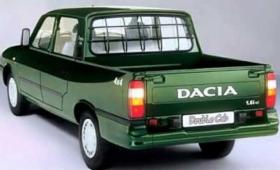 PSD și Dacia Papuc