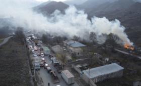 Războiul din Nagorno Karabah
