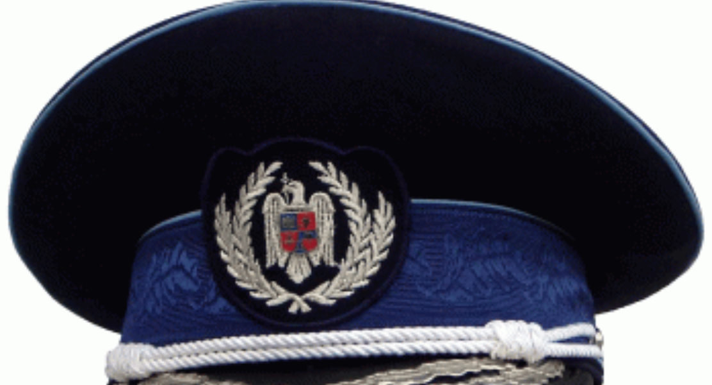 Domnul polițist Godină și cuadratura cercului