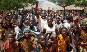 Integrare, armonizare, sărăcie